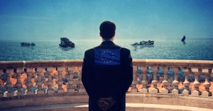 Europe Begins at Lampedusa: Remembering the Tragedy of October 3
